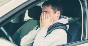 what to do during a DUI stop
